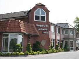 Hotel Restaurant Stegemann, Saerbeck