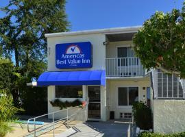 Americas Best Value Inn - Bradenton, Bradenton