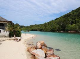 , Phi Phi -saaret