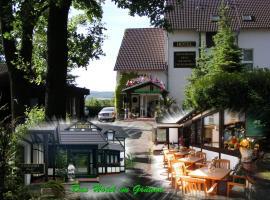 Hotel Garden, Bautzen