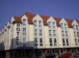Residence, Hanau am Main