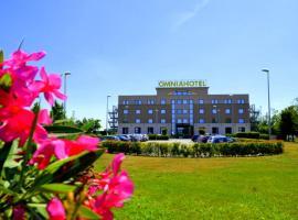Hotel Omnia, Noventa di Piave