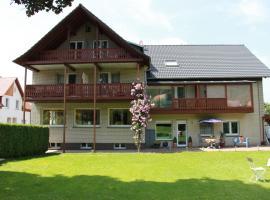Haus Waldblick, Lügde