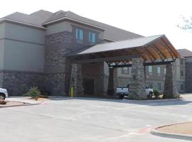 Oakwood Suites, Andrews
