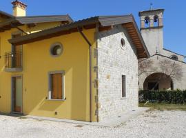 Suite Maria Residence, Buttrio