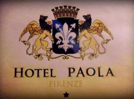 Hotel Paola, Florence