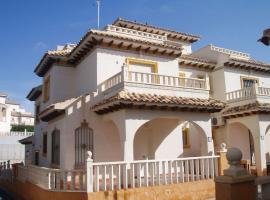 Playa Golf Villas, Campoamor