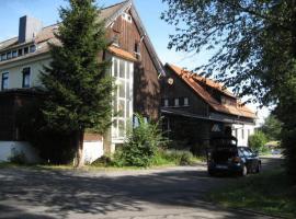 Hotel Drei Bären, Altenau