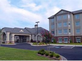 Homewood Suites by Hilton Fort Smith
