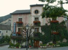 Hotel Casa Frauca, Sarvisé