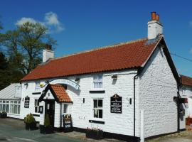 Ganton Greyhound Inn, Ganton