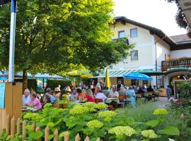 Land-gut-Hotel Gasthof Waldschänke, Altfraunhofen