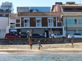 太陽海岸旅館, 里約達歐特拉斯
