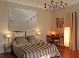 L'Embellie Chambres d'Hôtes