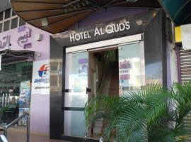 Al Quds Hotel, Kota Bharu