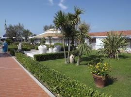 Bed & Breakfast Venezia, Marina di Carrara