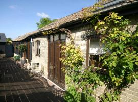 The Stables, Fulbourn