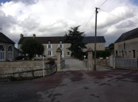 Domaine Saint-Hilaire, Saint-Hilaire-Petitville