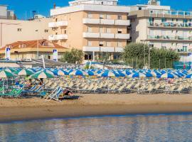 Hotel Touring, Misano Adriatico
