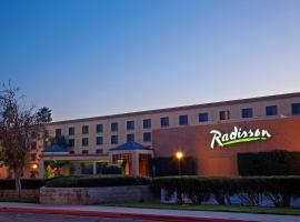 Radisson Hotel Santa Maria, 산타마리아