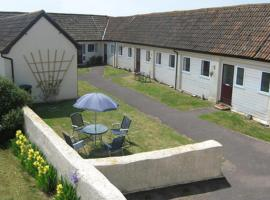 Court Farm Holiday Bungalows Ltd, Watchet