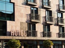 Budapest Hotel, Sofia