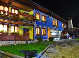 Hotel Rai, Koprivshtitsa