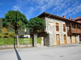 Apartamentos Spa Cantabria Infinita, Cillorigo de Liébana