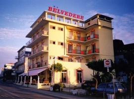 Hotel Belvedere, Bellaria-Igea Marina