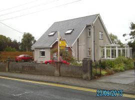 Valentia House, Arklow