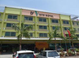 D'Vista Hotel, Sungai Petani