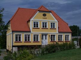 Møllehusets Bed & Breakfast, Nordborg