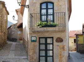 Casa Puertas, Oia