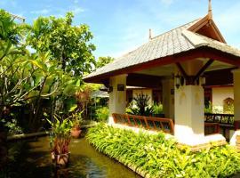 Iyarintara Resort Chiang Mai, Hang Dong