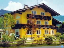 Pension Klausnerhof, Brixen im Thale
