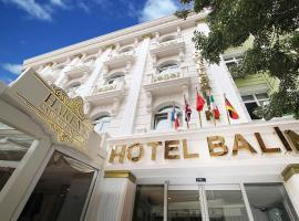 Balin Boutique Hotel