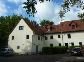 Gästehaus Gauernitzer Hof, Meißen