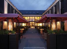 KH Hotel mit Restaurant, Geisenfeld