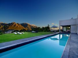 The Platinum Boutique Hotel, Hout Bay