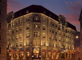 Die 30 Besten Hotels Amp Unterk 252 Nfte In Prag Tschechische