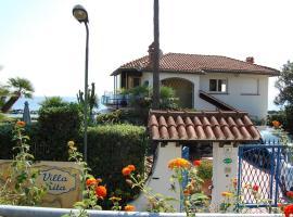 Villa Rita Sanremo, San Remo