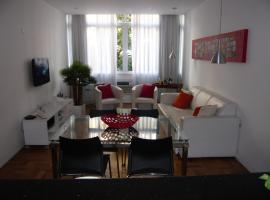 Apartamento Luxo Ipanema