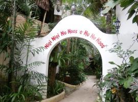 Nigi Nigi Nu Noos 'e' Nu Nu Noos, Boracay