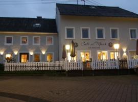 Hotel Café del Maar, Schalkenmehren
