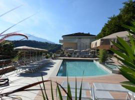 Hotel Ambassador, Levico Terme