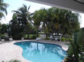 Angel's Vacation Rentals - Longboat Key, Longboat Key