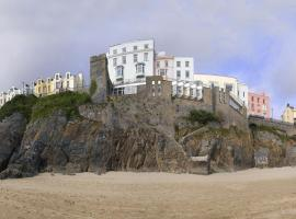 Imperial Hotel, Tenby
