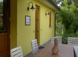 Agriturismo Monteortone, Abano Terme