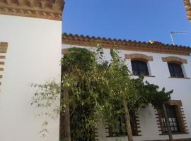 Casa Pepa, Almonaster la Real
