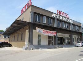 Hotel Austin Paradise - Taman Pulai Utama, Skudai